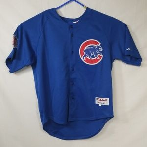 Men's Chicago Cubs  #23, Ryne Sandberg Jersey